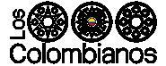 Los Colombianos logo